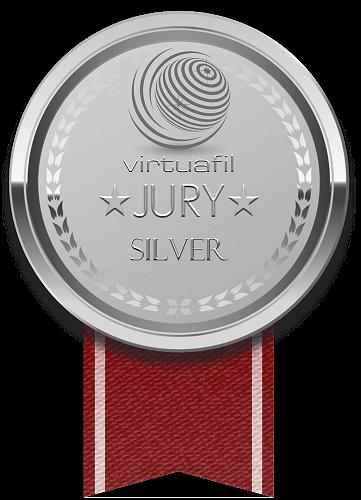 Medalha de Prata